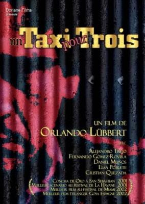 """Afficher """"Un taxi pour trois"""""""