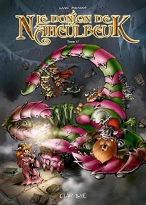 """Afficher """"Le donjon de Naheulbeuk n° 17"""""""