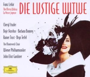 """Afficher """"Die lustige Witwe"""""""