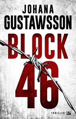 vignette de 'Block 46 (Johana Gustawsson)'