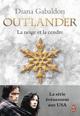 """Afficher """"Outlander, l'intégrale n° 6 La neige et la cendre"""""""