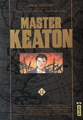 "Afficher ""Master Keaton n° 12"""
