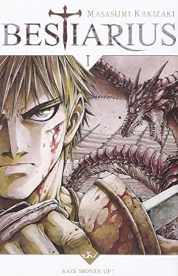 vignette de 'Bestiarus n° 1<br /> Bestiarius (Masasumi Kakizaki)'