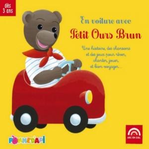 """Afficher """"En voiture avec Petit Ours Brun"""""""