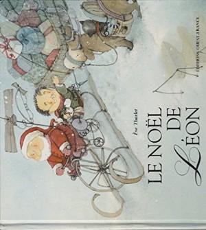 """Afficher """"Le Noël de Léon"""""""