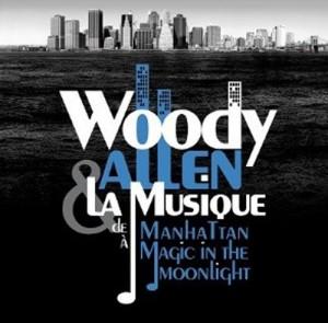 """Afficher """"Woody Allen et la musique"""""""