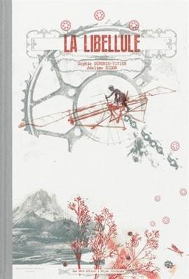 """Afficher """"La libellule"""""""