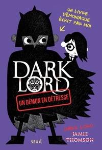 """Afficher """"Dark Lord n° 2 Démon en détresse (Un)"""""""