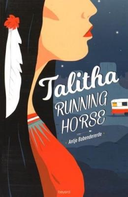 """Afficher """"Talitha running horse"""""""