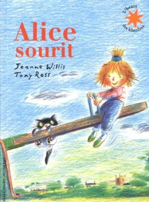 "Afficher ""Alice sourit"""