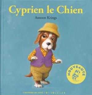 """Afficher """"Cyprien le chien"""""""