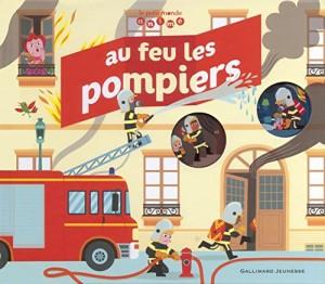 """Afficher """"Au feu les pompiers"""""""