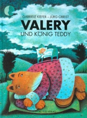 """Afficher """"Valery und König Teddy"""""""