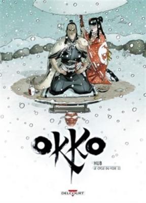 """Afficher """"Okko n° 10 Le cycle du vide"""""""
