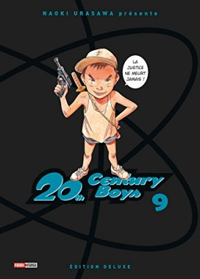 "Afficher ""20th Century Boys Intégrale n° 9 20th century boys"""