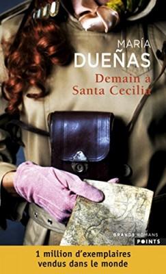 """Afficher """"Demain à Santa Cecilia"""""""