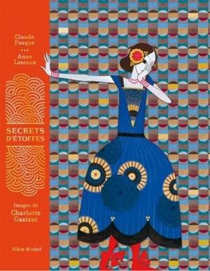 """Afficher """"Secrets d'étoffes"""""""