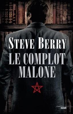 "Afficher ""Le complot Malone"""