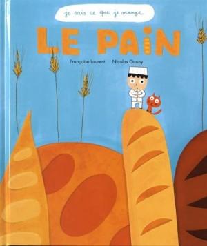 """Afficher """"Le pain"""""""