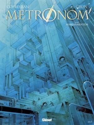 "Afficher ""Metronom' n° 5 Habeas mentem"""