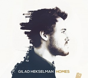 vignette de 'Homes (Gilad Hekselman)'