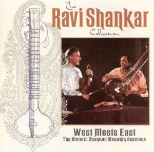 vignette de 'West meet east (Ravi Shankar)'