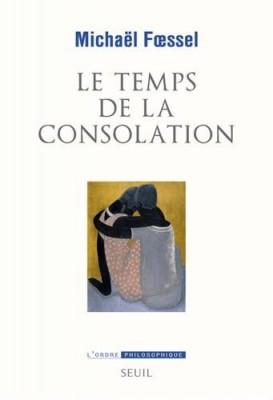 """Afficher """"temps de la consolation (Le)"""""""