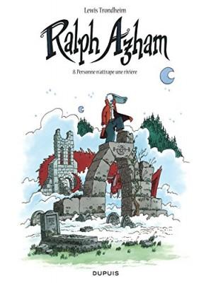 """Afficher """"Ralph Azham n° 8"""""""