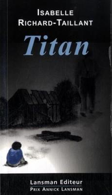 """Afficher """"Titan"""""""
