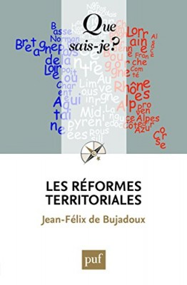 """Afficher """"Les réformes territoriales"""""""