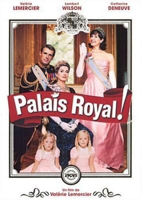 "Afficher ""Palais royal"""