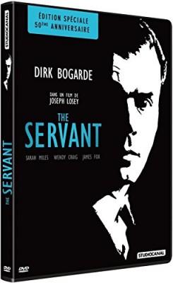 "Afficher ""The Servant"""