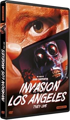 """Afficher """"Invasion Los Angeles"""""""