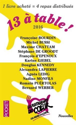"Afficher ""13 à table !"""