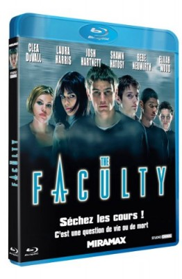 "Afficher ""The faculty"""