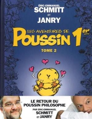 """Afficher """"Les aventures de Poussin 1er n° 2Les apparences sont trompeuses"""""""
