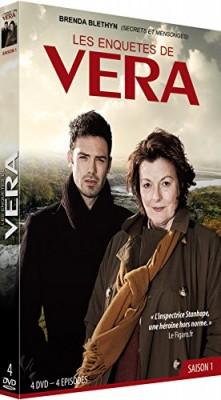 """Afficher """"enquêtes de Vera (Les)"""""""