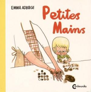 """Afficher """"Petites mains"""""""