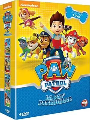 """Afficher """"Paw patrol - La Pat' patrouille - Super pompier"""""""