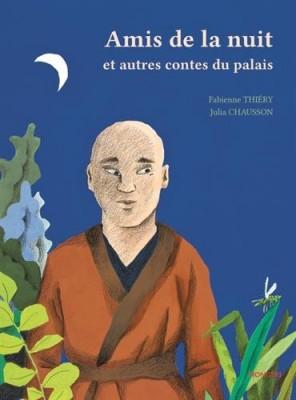 """Afficher """"Amis de la nuit et autres contes du palais"""""""
