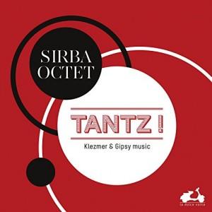 vignette de 'Tantz ! (Sirba Octet)'
