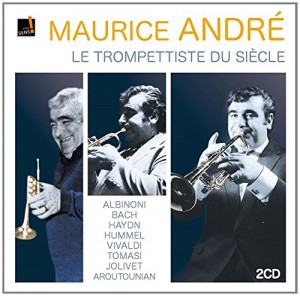 """Afficher """"Le trompettiste du siècle"""""""