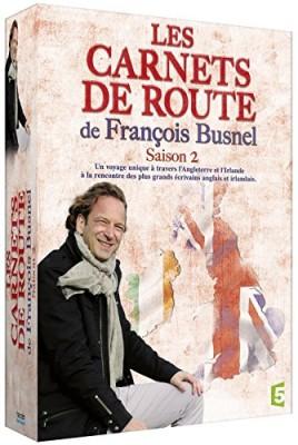 """Afficher """"Les carnets de route de François Busnel Les Carnets de route de François Busnel"""""""