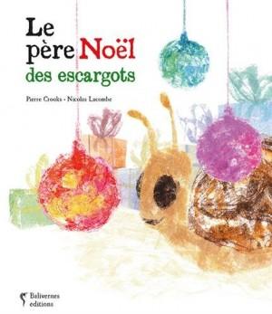 vignette de 'Le père Noël des escargots (Pierre Crooks)'