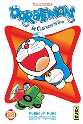 """Afficher """"Doraemon : le chat venu du futur n° 28 Doraemon"""""""