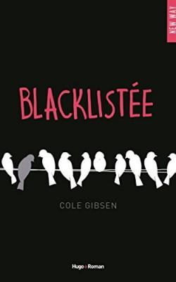 vignette de 'Blacklistée (Cole Gibsen)'