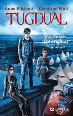 "Afficher ""Tugdual n° 3 Terre des origines (La)"""