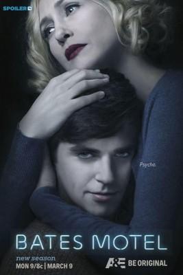 "Afficher ""Bates motel n° 3 Bates motel - Saison 3"""