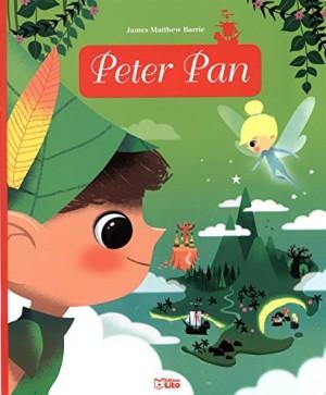 """Afficher """"Minicontes classiques Peter Pan"""""""