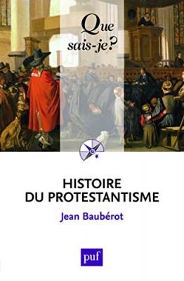 "Afficher ""Histoire du protestantisme"""